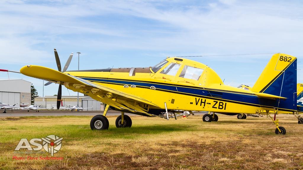 VH-ZBI Aerotec AT-802 ASO (1 of 1)