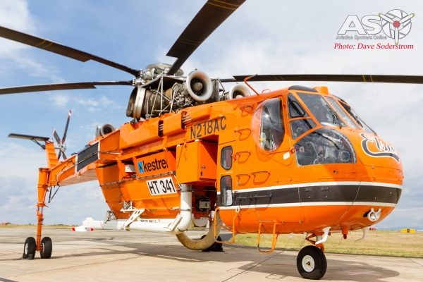 N218AC Kestrel S-64 ASO (1 of 1)