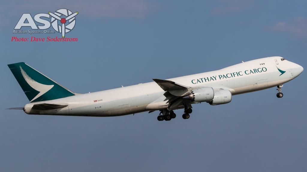 ASO B-LJN Cathay Cargo 747-8F  (1 of 1)