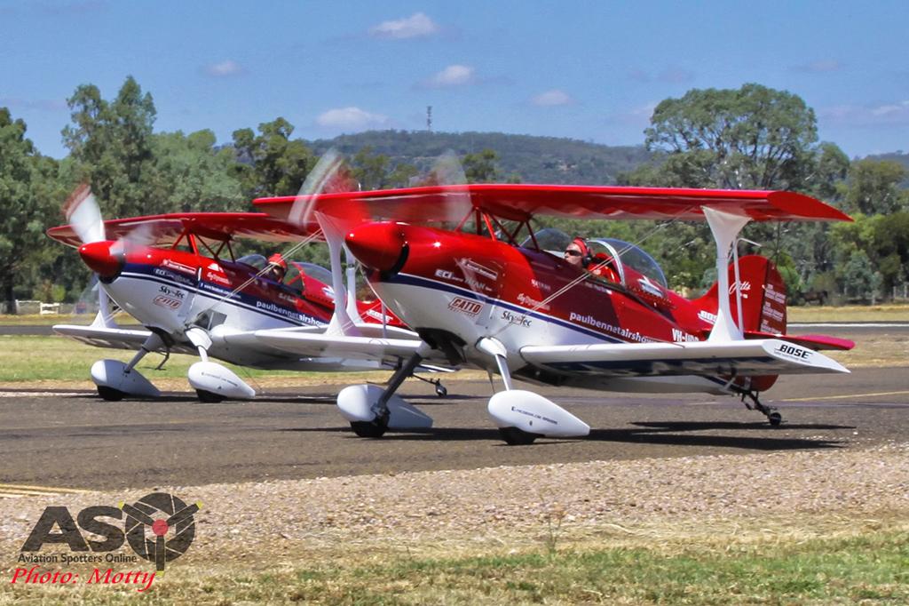 Mottys Sky Aces 1004 Gunnedah 2015