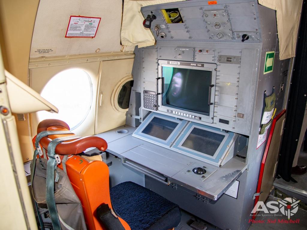 Crew position