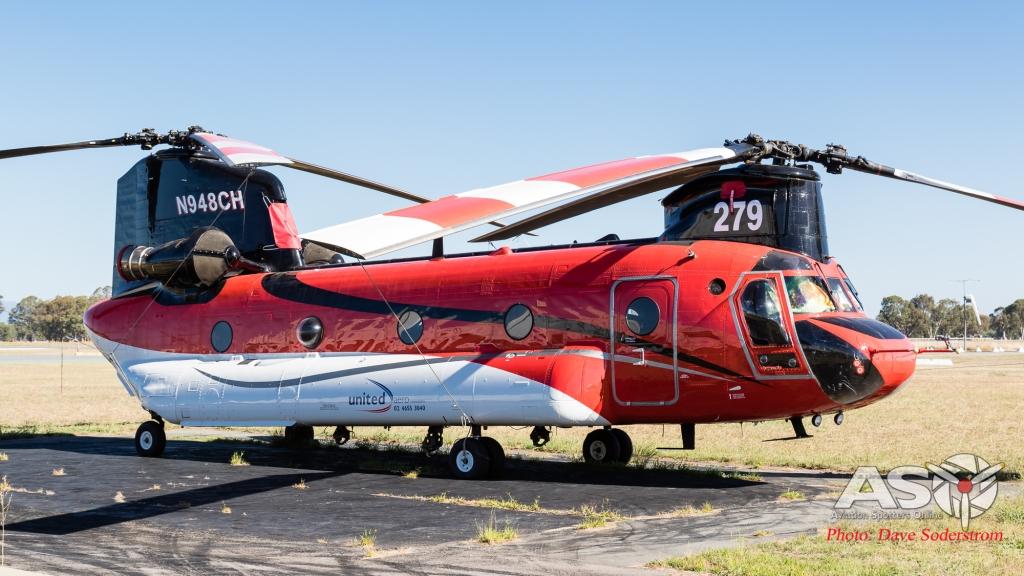 N948CH Untied Aero CH-47D Wangaratta ASO (1 of 1)