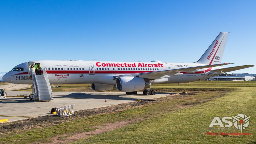 N757HM Honeywell 757 2 ASO 10 (1 of 1)