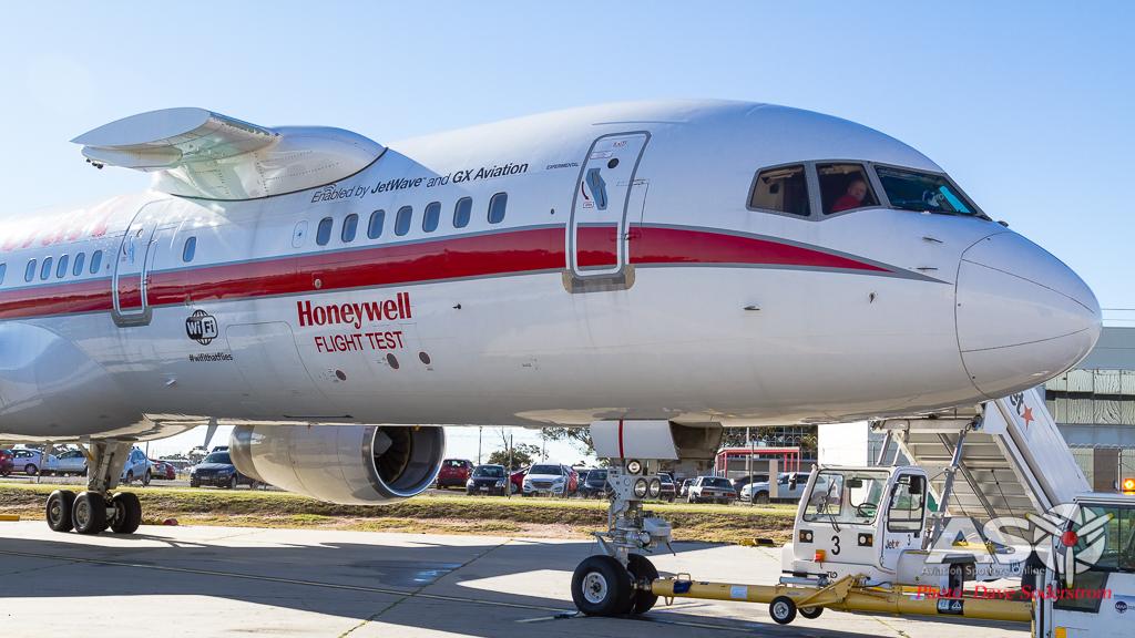 N757HM Honeywell 757 2 ASO 12 (1 of 1)