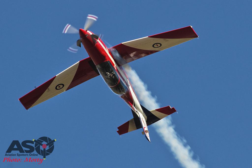 Mottys RAAF Roulette 0003 HVA 2015