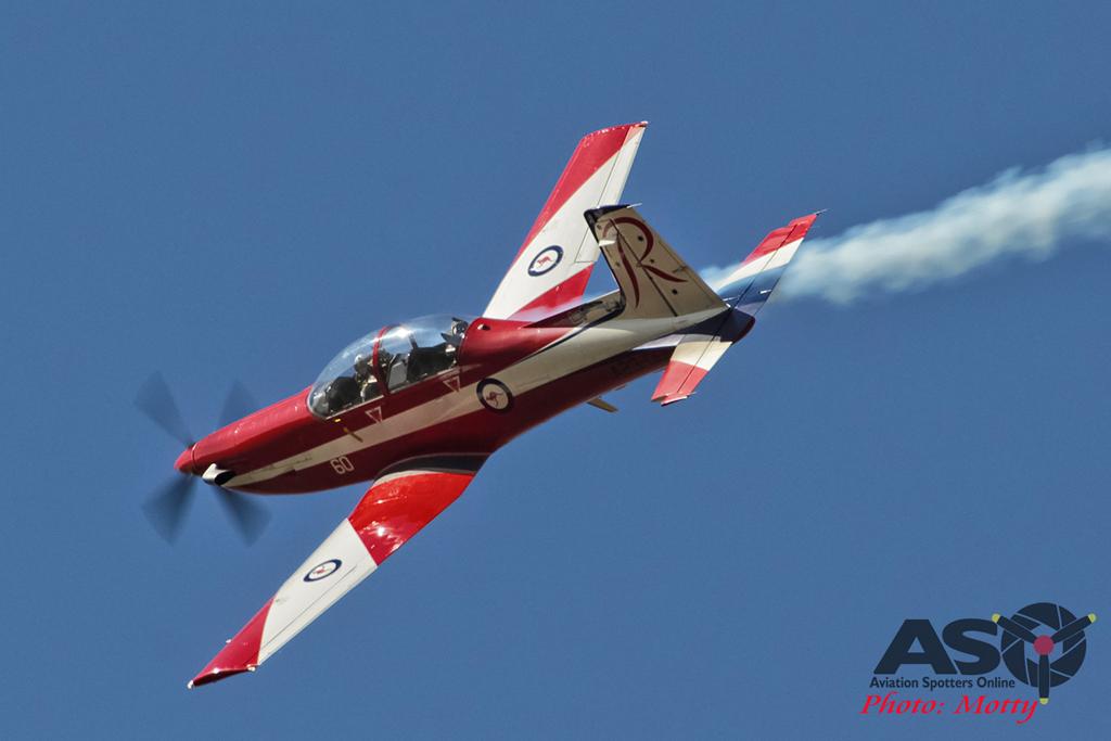 Mottys RAAF Roulette 0012 HVA 2015