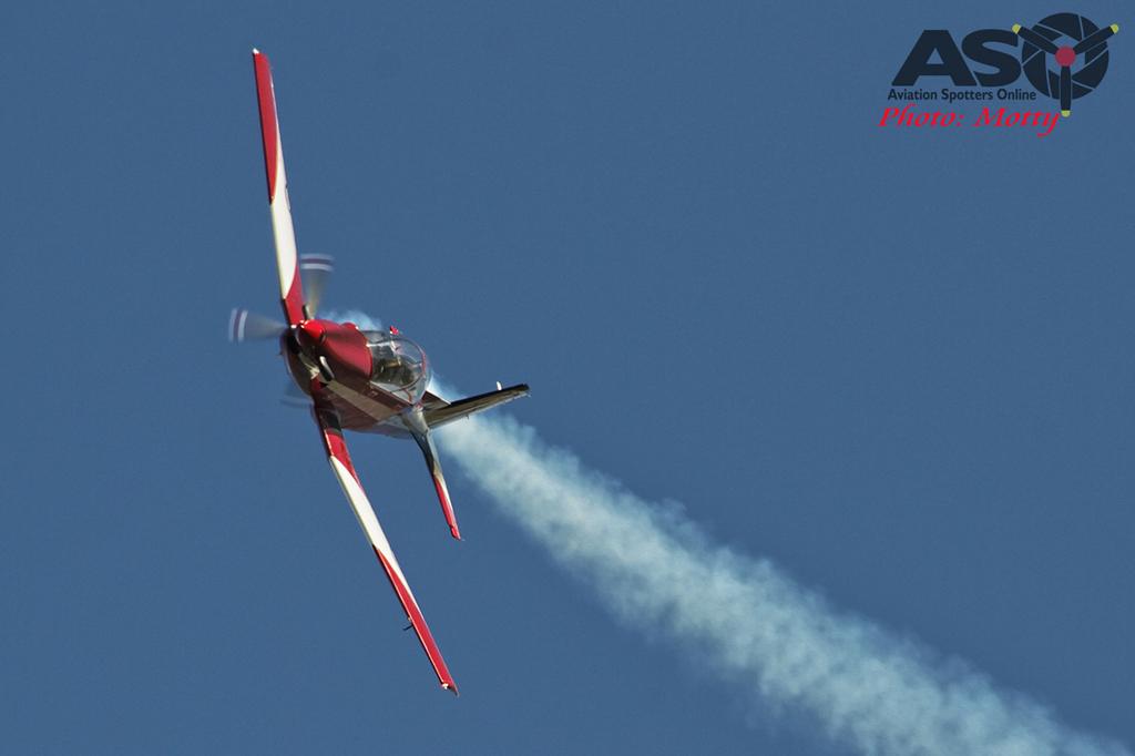 Mottys RAAF Roulette 0020 HVA 2015