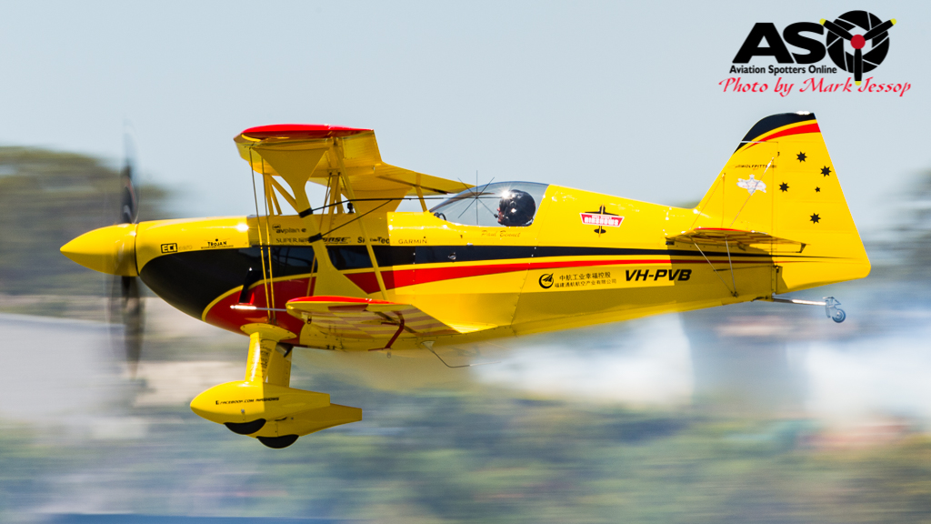 Hunter Valley Airshow-12