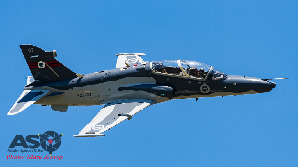 Hunter Valley Airshow-17