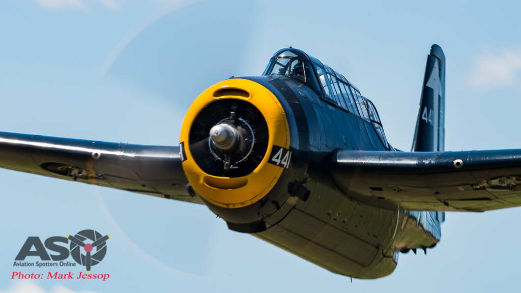 Hunter Valley Airshow-19