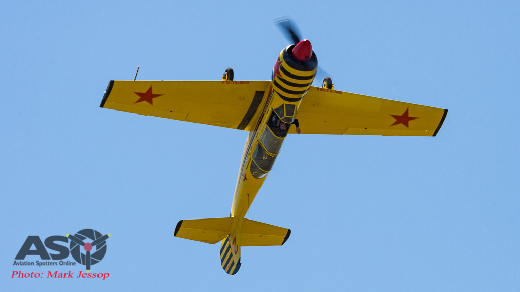 Hunter Valley Airshow-2