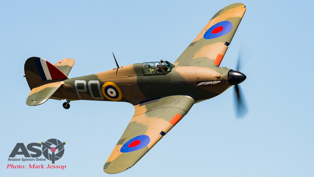 Hunter Valley Airshow-20