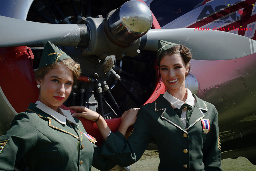 Hunter Valley Airshow-34