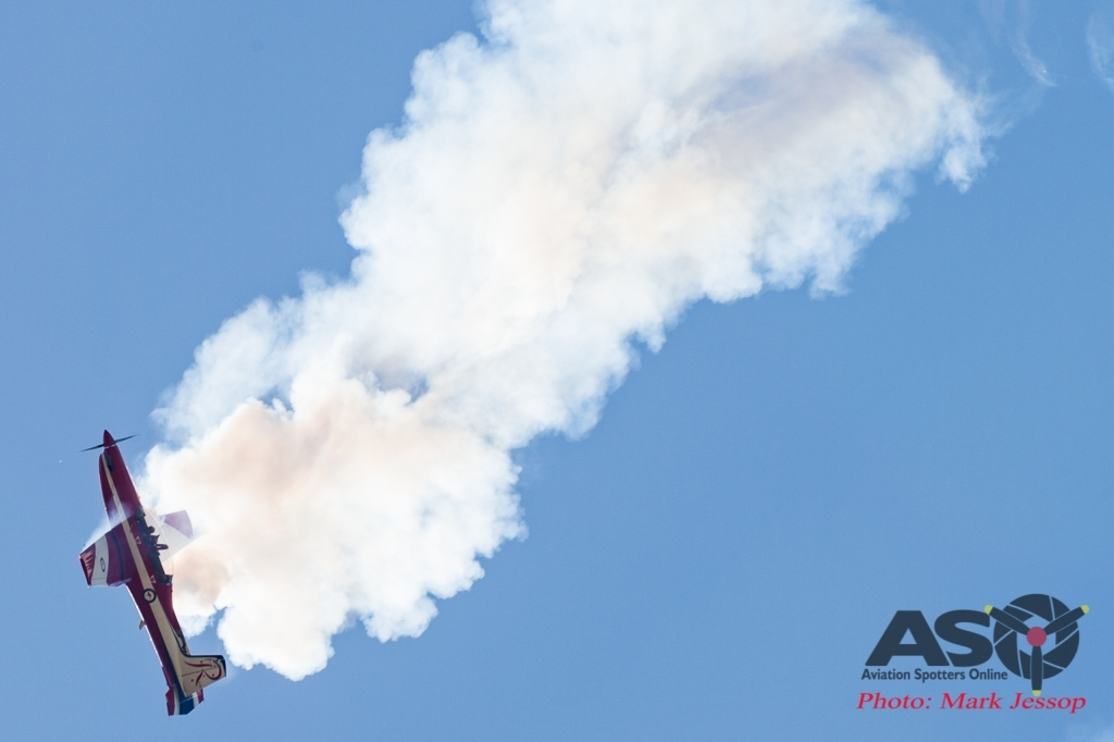 Hunter Valley Airshow-60