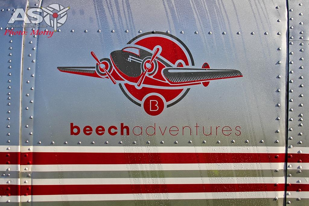 Mottys-HVA2019-Beech-Adventures-Beech-18-VH-BHS-00237-DTLR-1-001-ASO