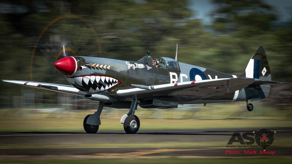 Temora-Spitfire-MK-VIII-VH-HET HVA-2021-Mark-Jessop-2021-30