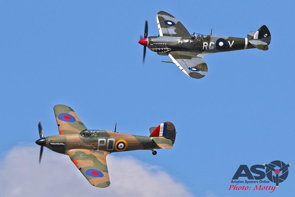 Mottys-HVA-2021-Hawker-Hurricane-VH-JFW-and-Temora-Spitfire-MK-VIII-VH-HET-13422-DTLR-1-001-ASO