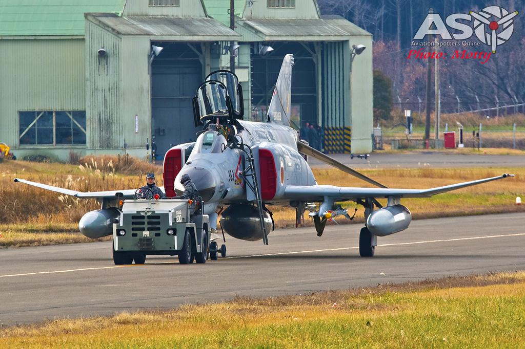 Mottys-JASDF 301 Sqn F-4EJ Kai Hyakuri-2018_12_20_00669-ASO