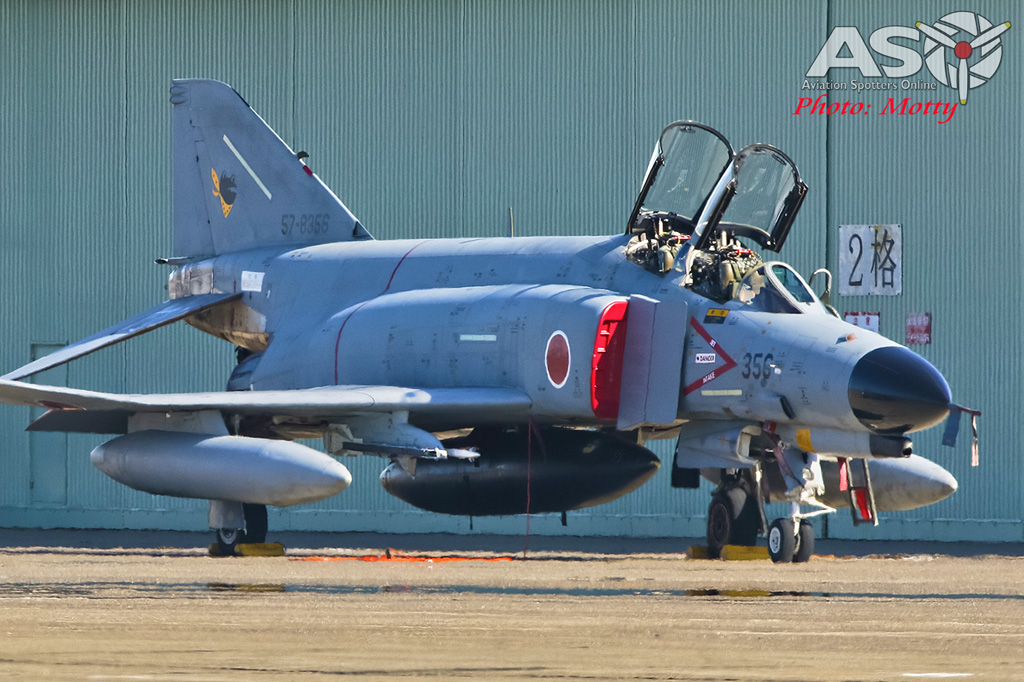 Mottys-JASDF 301 Sqn F-4EJ Kai Hyakuri-2018_12_21_00859-ASO