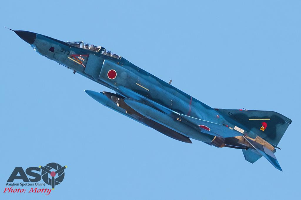 Mottys-JASDF 501 Sqn RF-4E Kai Hyakuri-2018_12_19_03991-ASO