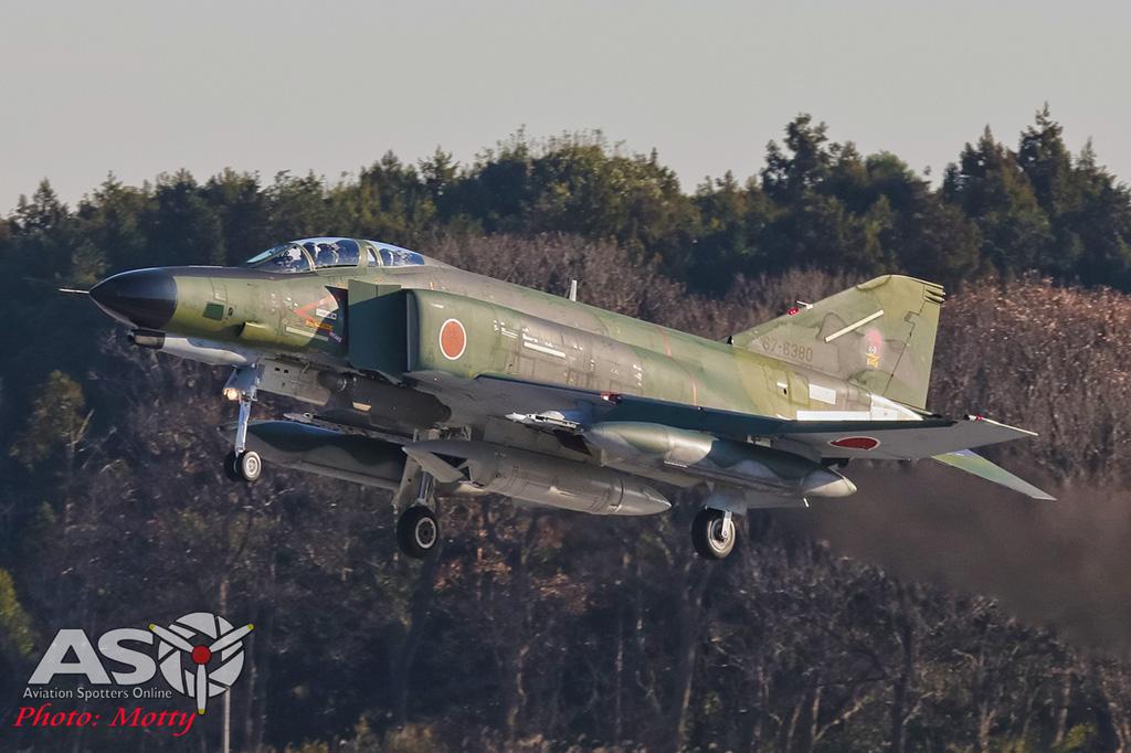 Mottys-JASDF 501 Sqn RF-4EJ Kai Hyakuri-2018_12_17_03049-ASO