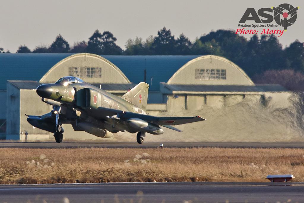 Mottys-JASDF 501 Sqn RF-4EJ Kai Hyakuri-2018_12_18_08964-ASO