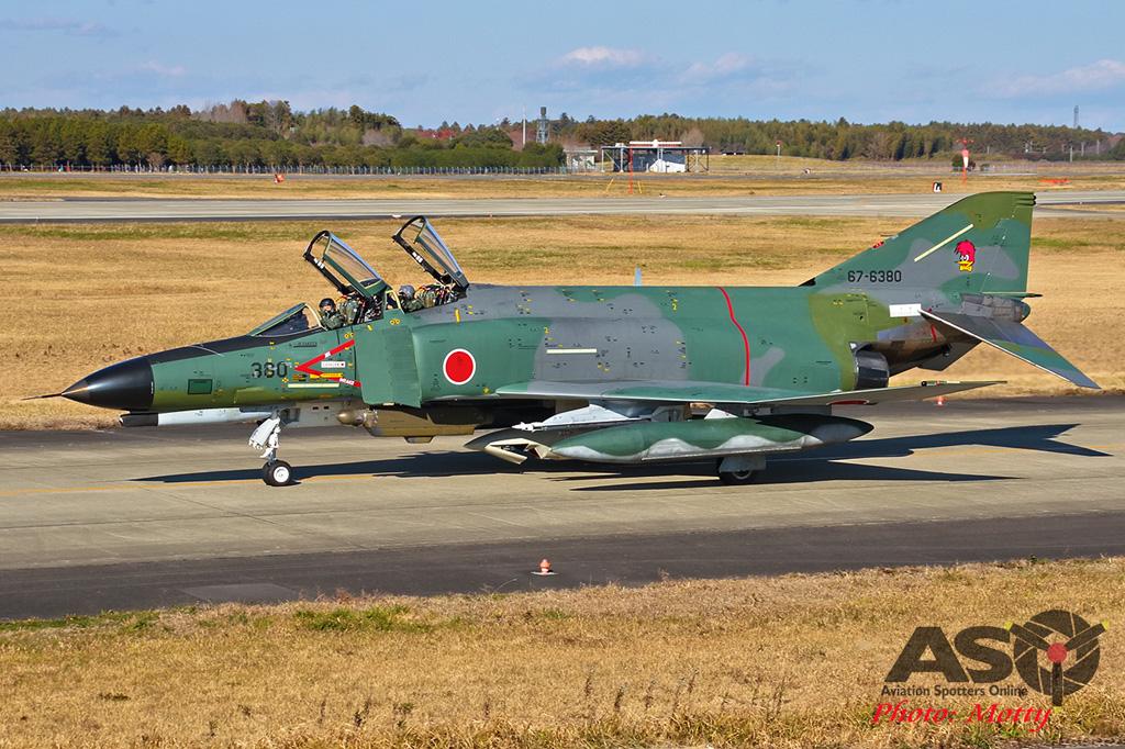 Mottys-JASDF 501 Sqn RF-4EJ Kai Hyakuri-2018_12_18_10767-ASO
