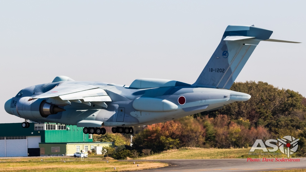 JASDF Iruma 57 (1 of 1)