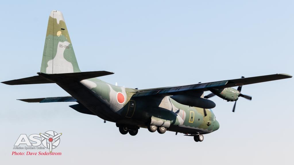 JASDF Iruma 84 (1 of 1)