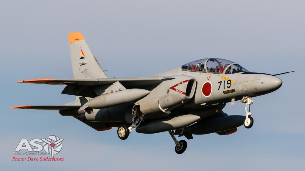 JASDF Iruma 88 (1 of 1)