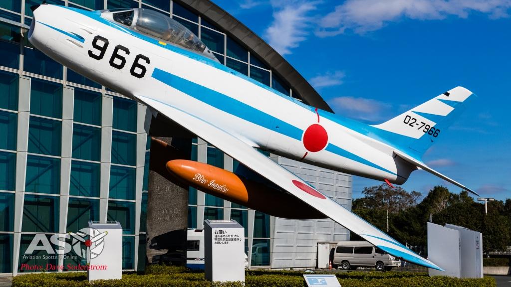 JASDF Museum 1 (1 of 1)