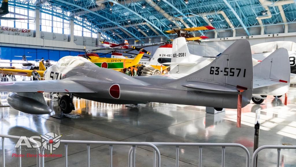 JASDF Museum 2018 12 (1 of 1)