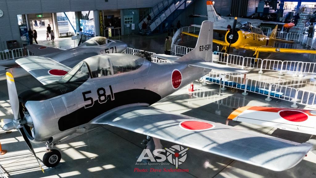 JASDF Museum 2018 14 (1 of 1)
