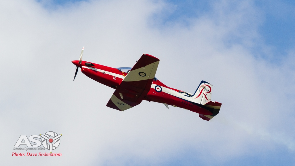 Kyneton Airshow 2017 Field Air 30 (1 of 1)