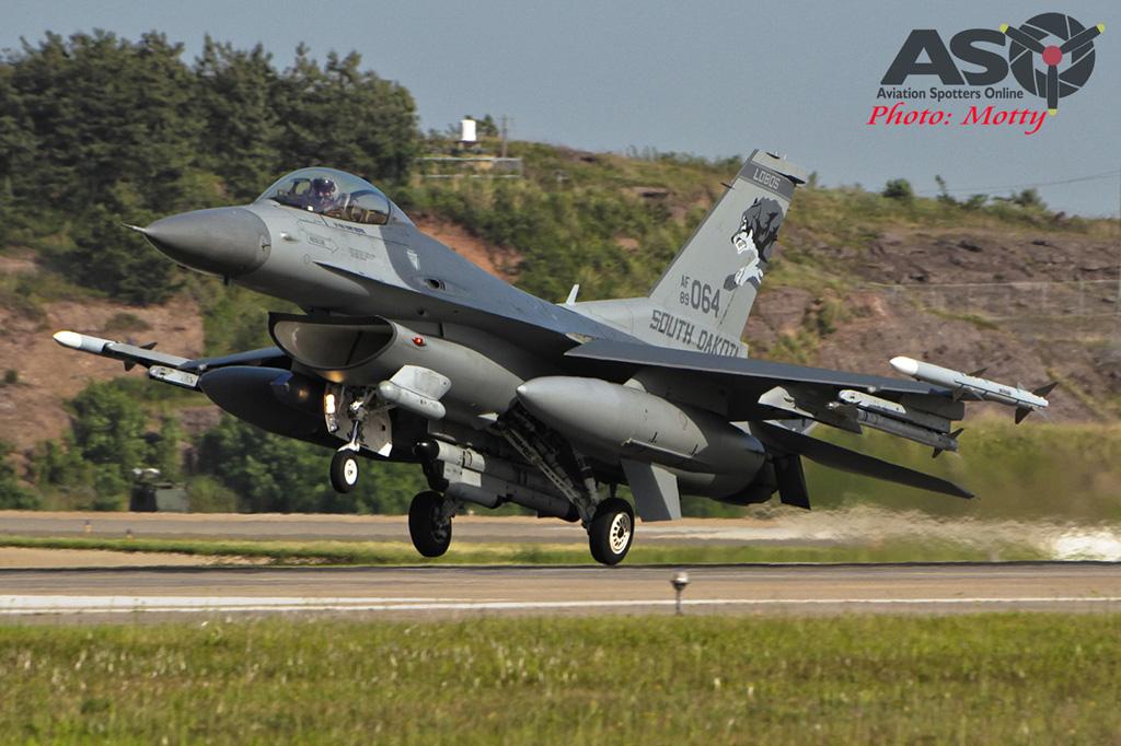 Mottys Kunsan TSP 114FW ANG Lobos F-16 0220