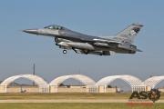 Mottys Kunsan TSP 114FW ANG Lobos F-16 0070