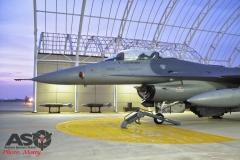 Mottys Kunsan TSP 114FW ANG Lobos F-16 0150