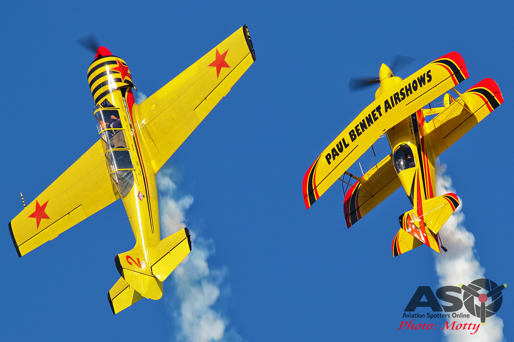 Mottys-Luskintyre-DEC-2018-04918-Aerohunter-Yak-52 VH-MHH-ASO