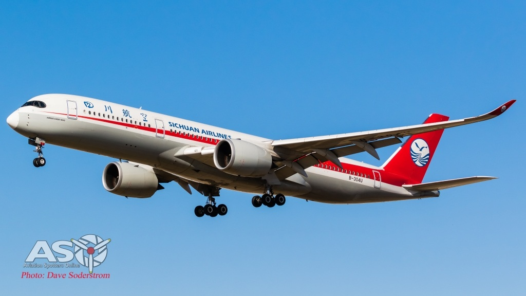 Sichuan-Airlines-Airbus-A350-941-B-304U-1-of-1