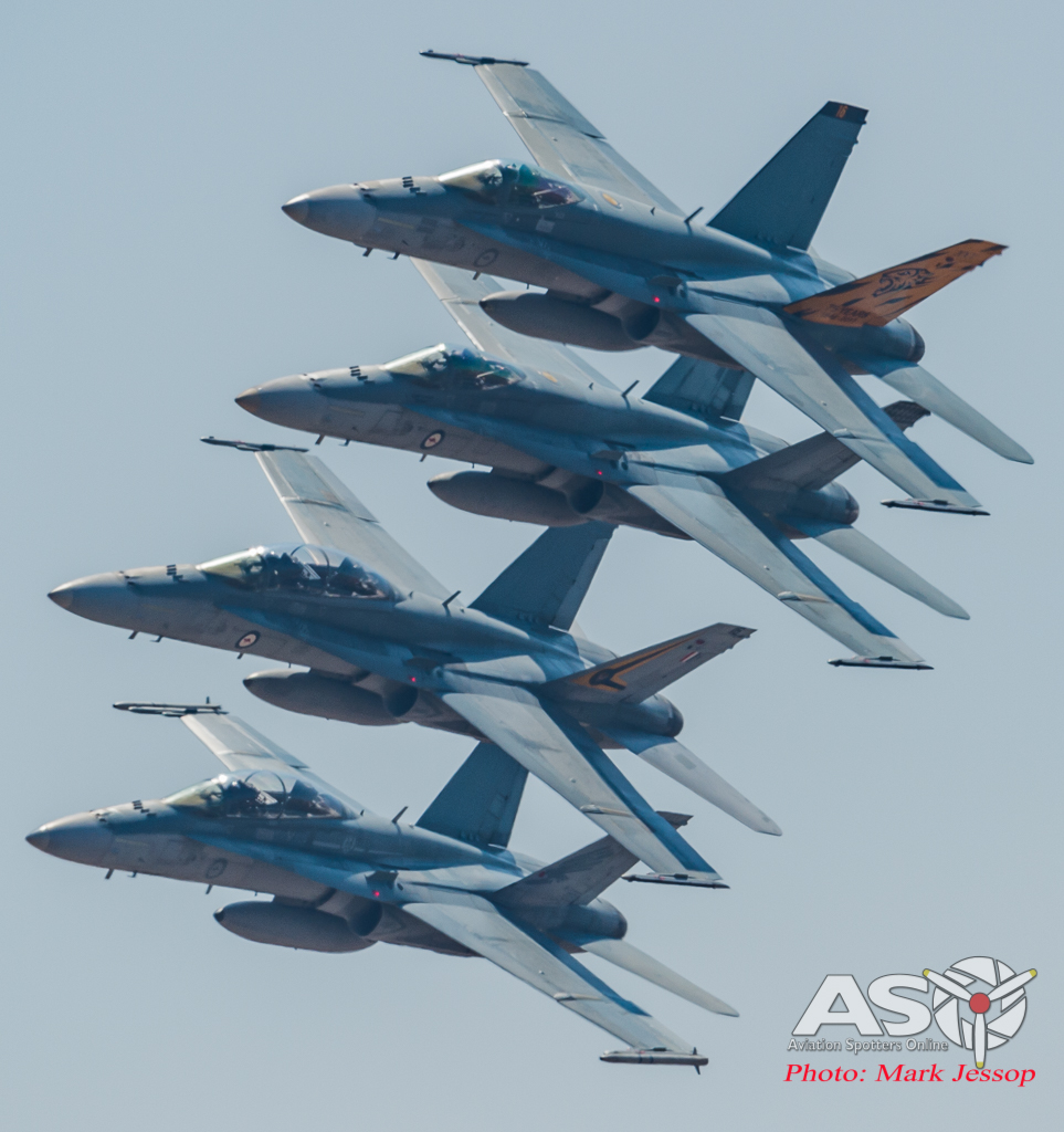 F-18 4 stack (1 of 1)