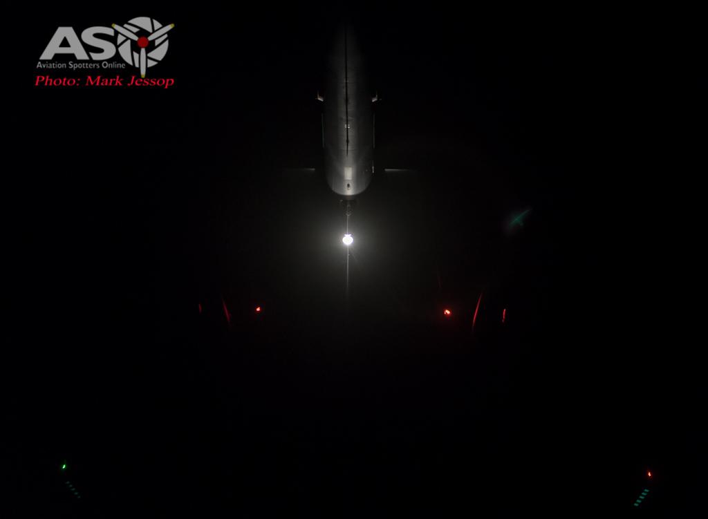 RSAF F-15SG Camera: Nikon D5, ISO: 2500, Shutter: 1/500th, 2.8f 300mm