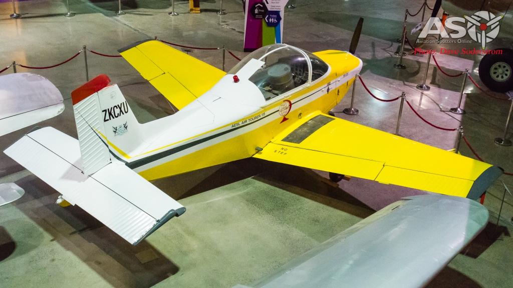 MOTAT AirTourer (1 of 1)