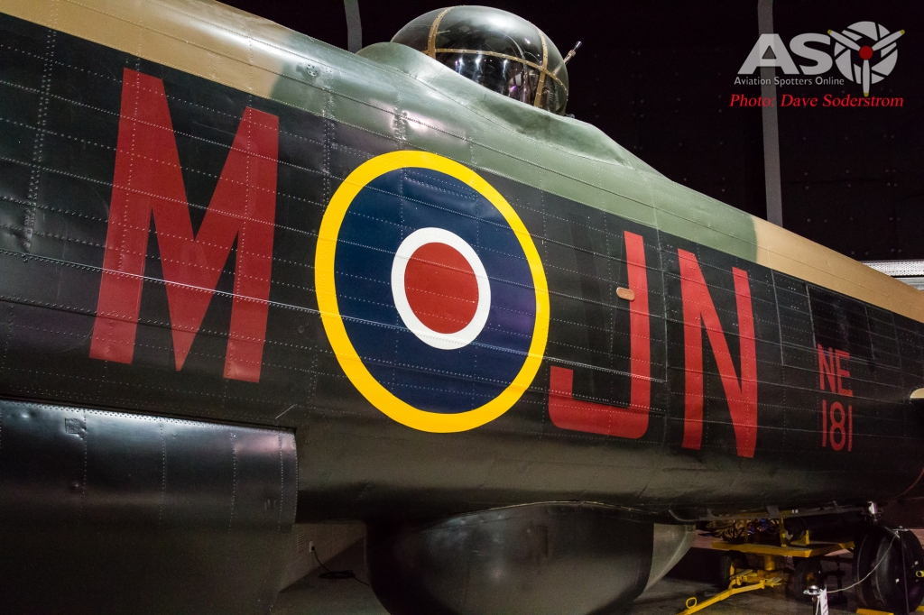 MOTAT Lancaster 2 (1 of 1)