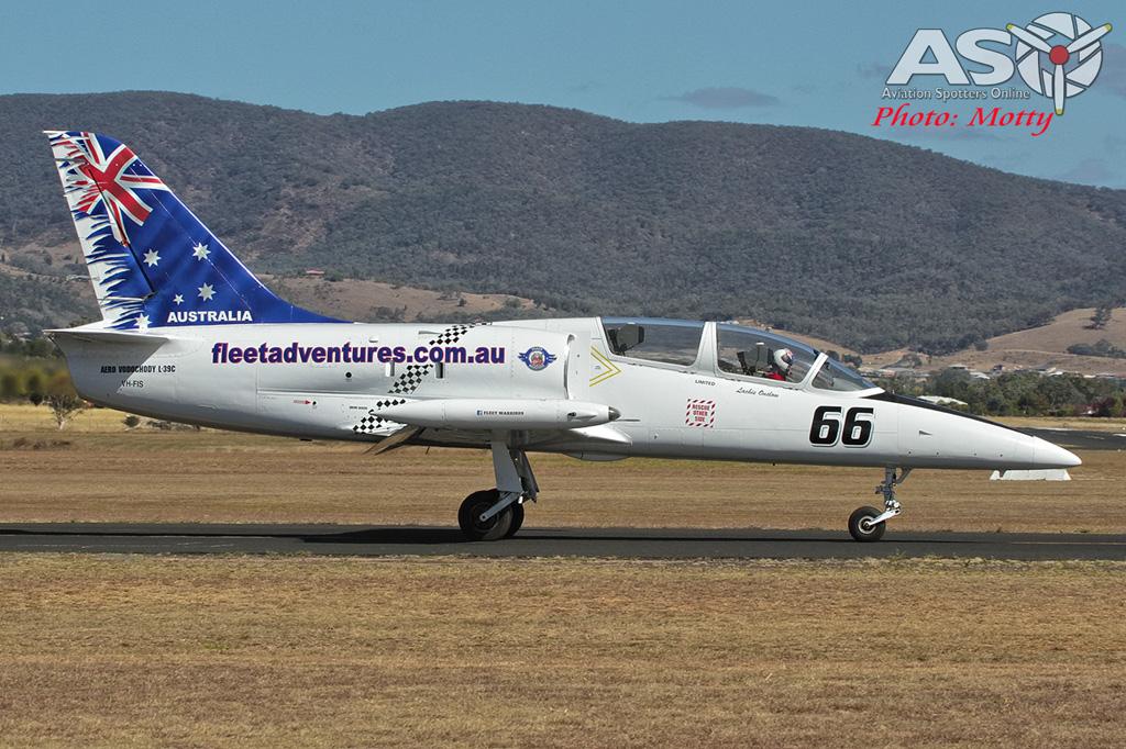 Mudgee 2016 Albatros-109