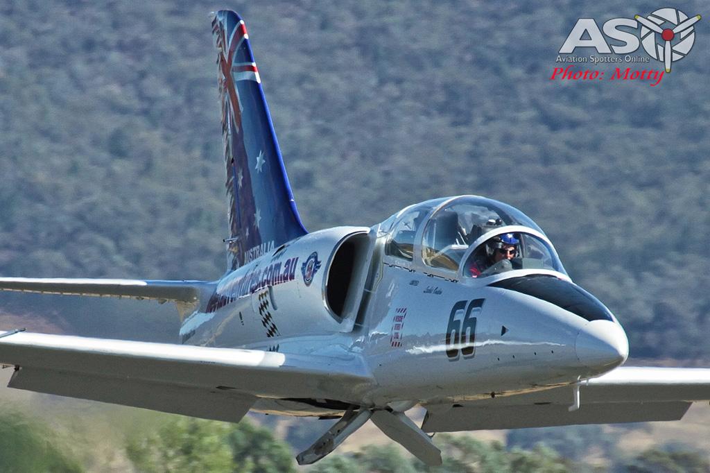 Mudgee 2016 Albatros-110