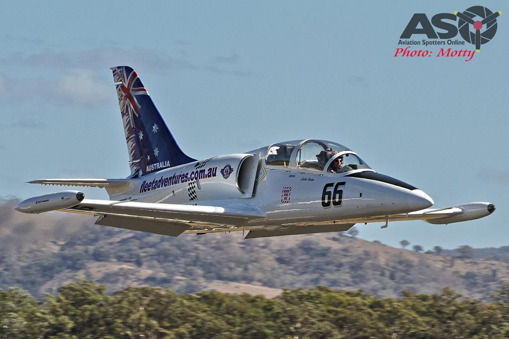 Mudgee 2016 Albatros-111