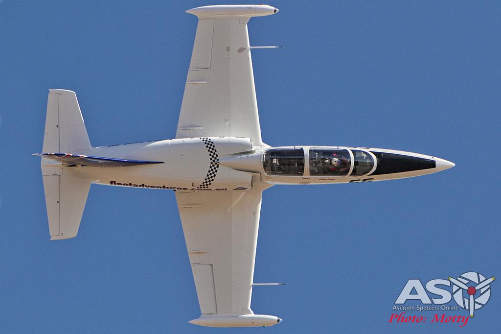 Mudgee 2016 Albatros-117