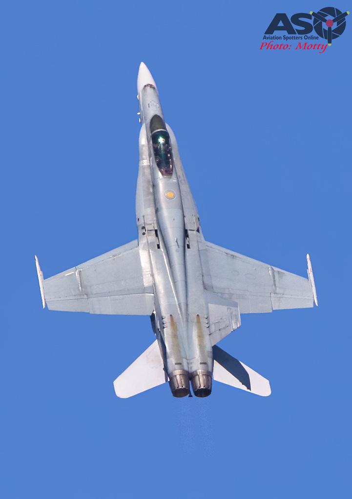 Mottys-Newcstle Coats Hire V8 Supercars RAAF Hornet Display-2067-ASO