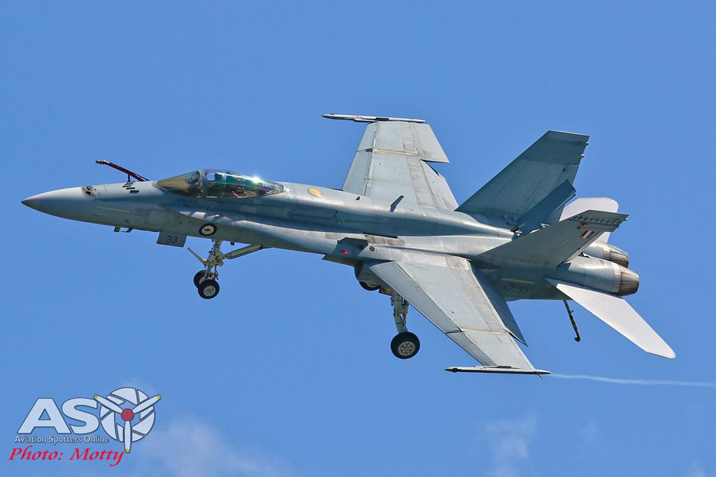 Mottys-Newcstle Coats Hire V8 Supercars RAAF Hornet Display-01555-ASO