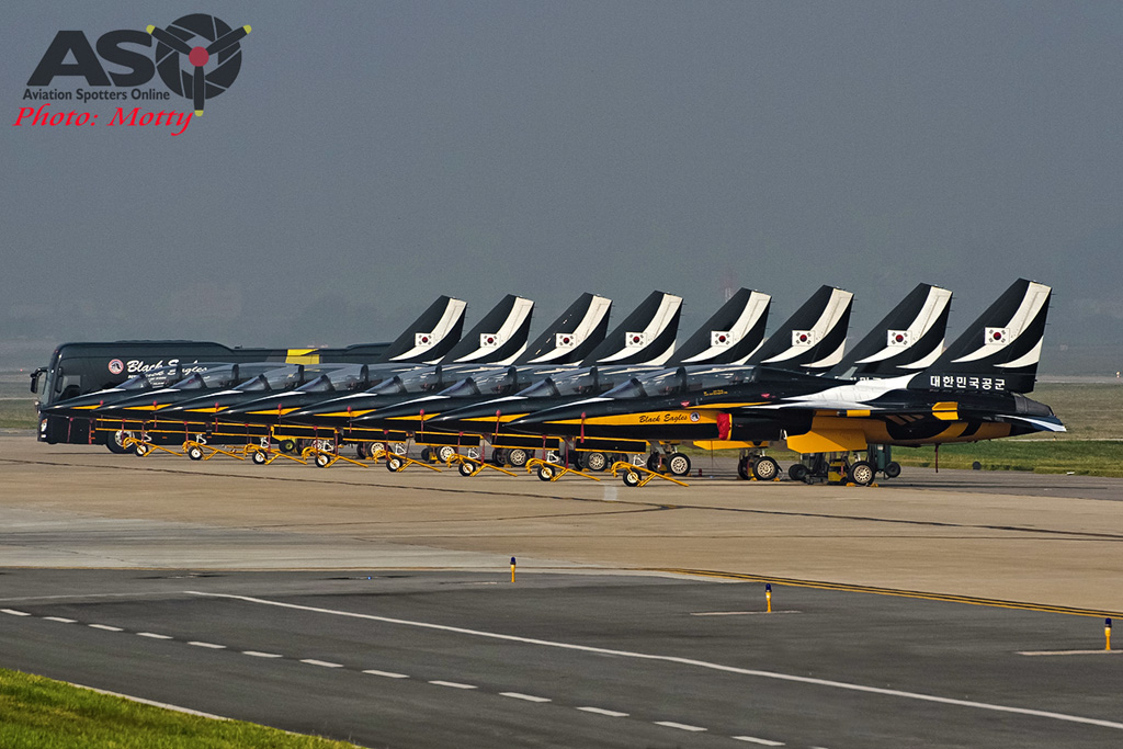 Mottys Osan Air Power Day 2016 ROKAF Balck Eagles 0010-ASO